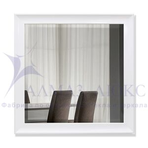 Зеркало в багетной раме М-289 (60х60)