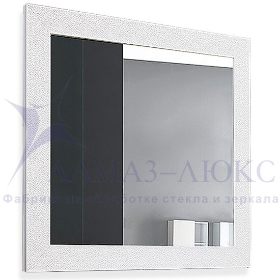 Зеркало в багетной раме М-293 (80х80) в Минске и Беларуси