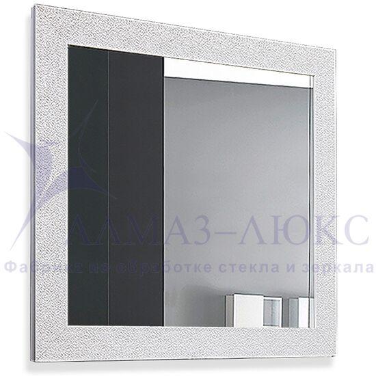 Зеркало в багетной раме М-294 (90х90) в Минске и Беларуси