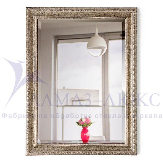 Зеркало в багетной раме М-303 (90х70) в Минске и Беларуси