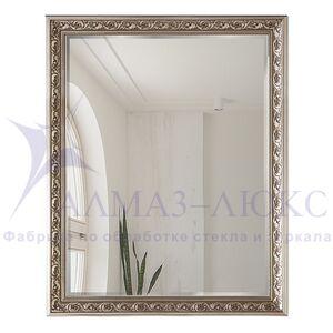Зеркало в багетной раме М-305 (100х80)