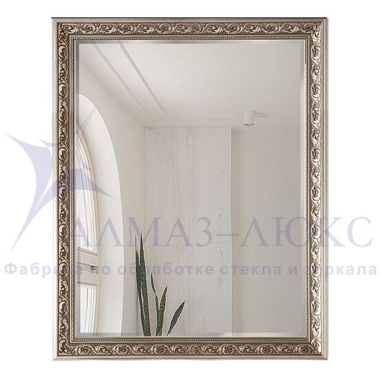 Зеркало в багетной раме М-305 (100х80) в Минске и Беларуси