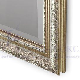 Зеркало в багетной раме М-306 (60х60) в Минске и Беларуси