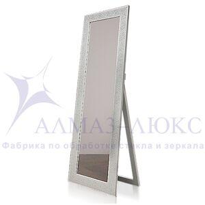 Зеркало напольное в раме М-239-1 (170х55)