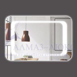 Зеркало с подсветкой ЗП-03