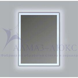 Зеркало с подсветкой ЗП-25