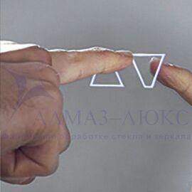 Зеркало с подсветкой ЗП-101 в Минске и Беларуси