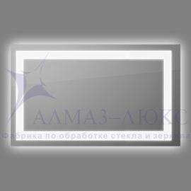 Зеркало с подсветкой ЗП-42
