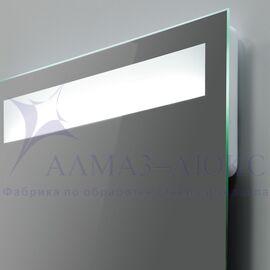 Зеркало с подсветкой ЗП-46