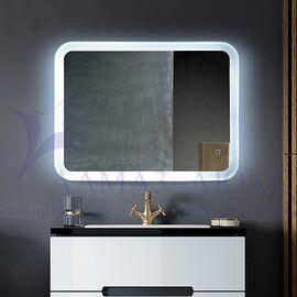 Зеркало с подсветкой ЗП-48
