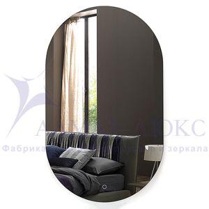 Зеркало с подсветкой ЗП-73 (100х60)