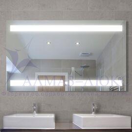 Зеркало с подсветкой ЗП-86
