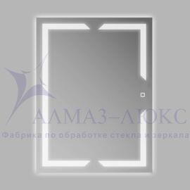 Зеркало с подсветкой ЗП-89
