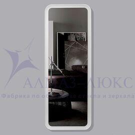 Зеркало с подсветкой  ЗП-94 (136х50) в Минске и Беларуси