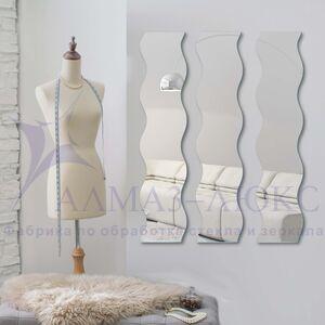 Недорогие зеркала от белорусского производителя