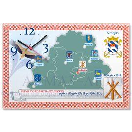 Часы настенные в Минске и Беларуси