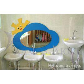 Зеркала в детские учреждения