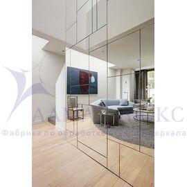 Зеркала в индивидуальных размерах