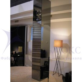 Зеркала для облицовки колонн