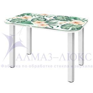 Стол обеденный стеклянный СО-Д-02-44