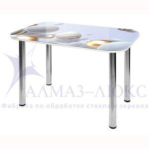 Стол обеденный стеклянный СО-Д-02-37