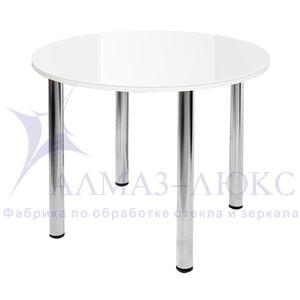 Стол обеденный стеклянный СО-Д-10-1