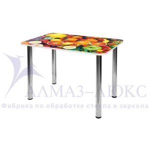 Стол обеденный cтеклянный СО-Д-01-13