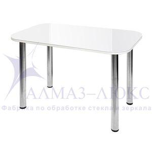 Стол обеденный стеклянный СО-Д-02-1
