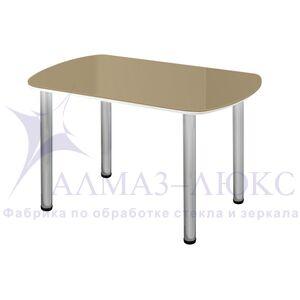 Стол обеденный стеклянный СО-Д-03-21
