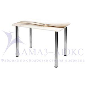 Стол обеденный стеклянный CО-Д-01-19
