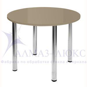 Стол обеденный  стеклянный  СО-Д-10-9