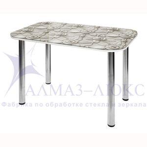 Стол обеденный стеклянный СО-Д-02-36