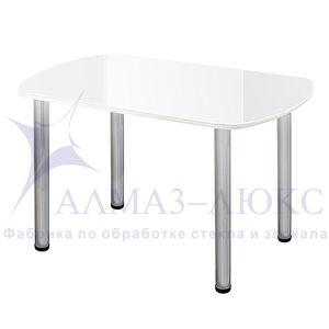 Стол обеденный стеклянный СО-Д-03-1