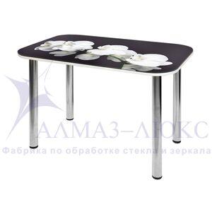 Стол обеденный  стеклянный  СО-Д-02-9