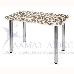 Стол обеденный стеклянный СО-Д-02-33