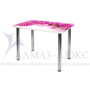Стол обеденный  стеклянный СО-Д-01-9