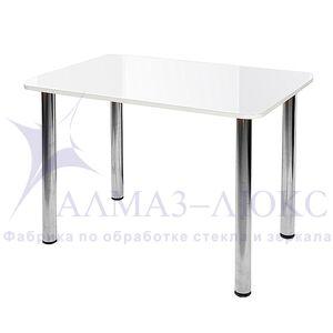 Стол обеденный стеклянный СО-Д-01-1