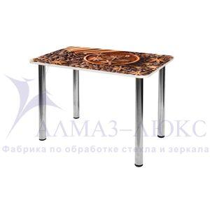 Стол обеденный стеклянный СО-Д-01-14